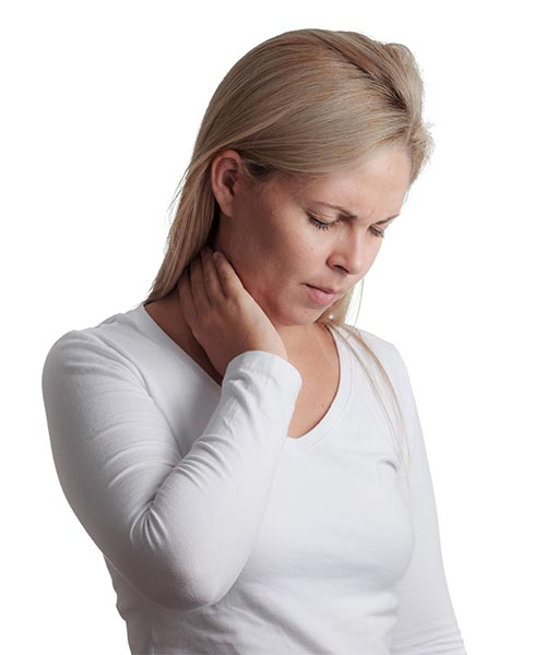 Chiropractic in Morton IL for Neck Pain Relief