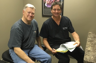 Chiropractic Morton IL Patient Testimonial