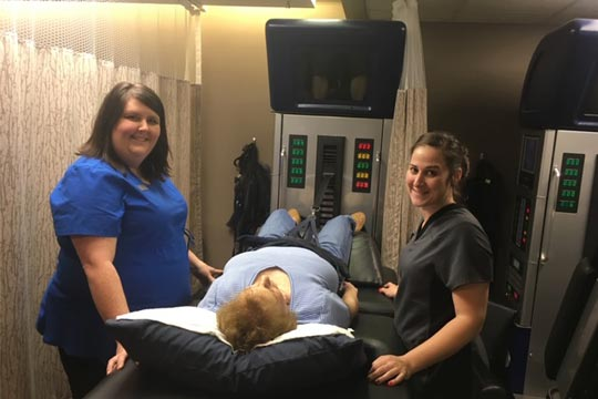 Chiropractic Morton IL Spinal Decompression